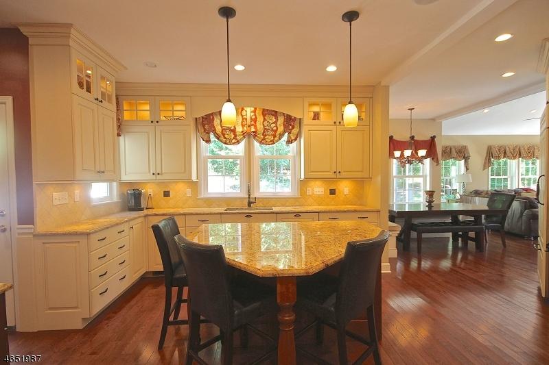 独户住宅 为 销售 在 14 Alpine Court 拉斐特, 07848 美国