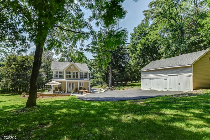 Additional photo for property listing at 1216 Mount Horeb Road 1216 Mount Horeb Road Bridgewater, New Jersey 08836 United States