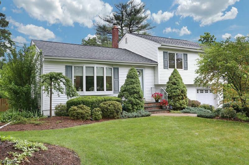 Maison unifamiliale pour l Vente à 159 Gaynor Place Glen Rock, New Jersey 07452 États-Unis