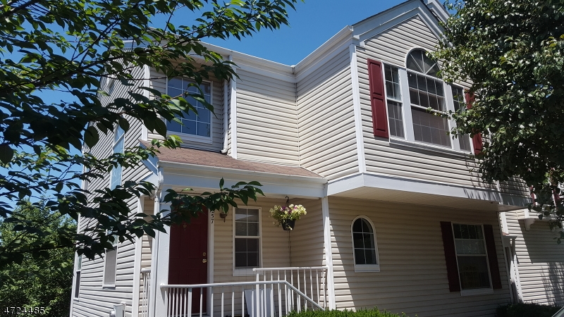 Single Family Home for Rent at 257 Long Meadow Road Bedminster, New Jersey 07921 United States