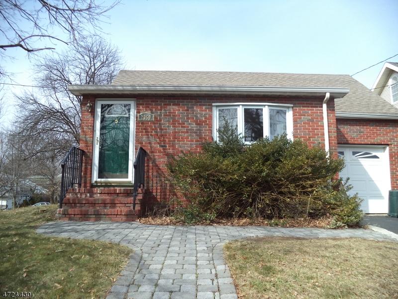 Casa Unifamiliar por un Alquiler en 2359 Morse Avenue Scotch Plains, Nueva Jersey 07076 Estados Unidos