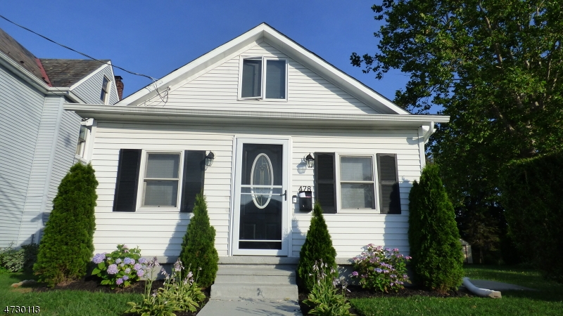 独户住宅 为 出租 在 478 Congress Street Phillipsburg, 新泽西州 08865 美国