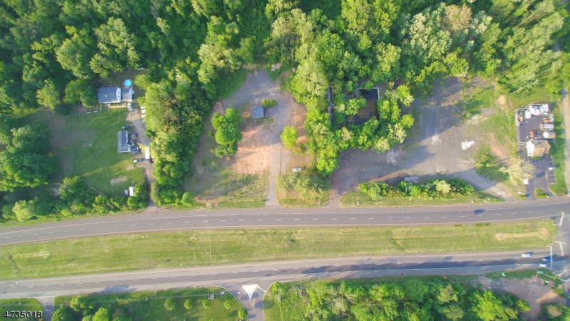 Land for Sale at 3480 ROUTE 22 Readington Township, New Jersey 08876 United States
