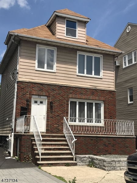 Multi-Family Home for Sale at 212 78th St , North Bergen, New Jersey 07047 United States