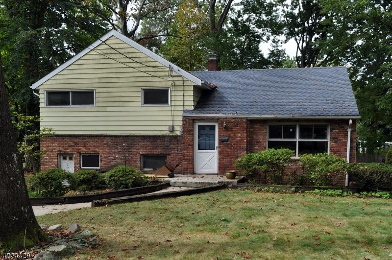Maison unifamiliale pour l Vente à 26 Hillside Ter Montvale, New Jersey 07645 États-Unis