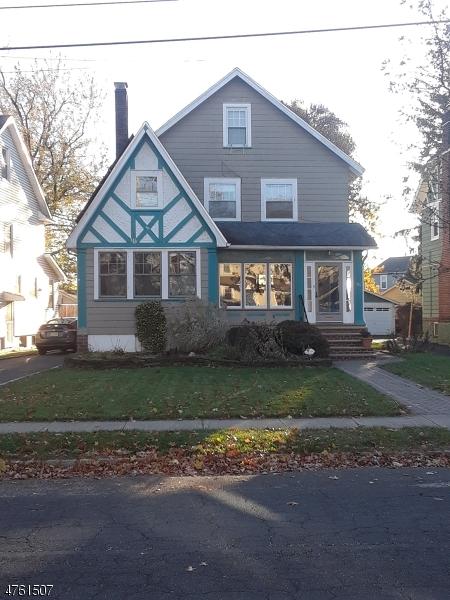 独户住宅 为 出租 在 96 HARVARD Avenue Maplewood, 新泽西州 07040 美国