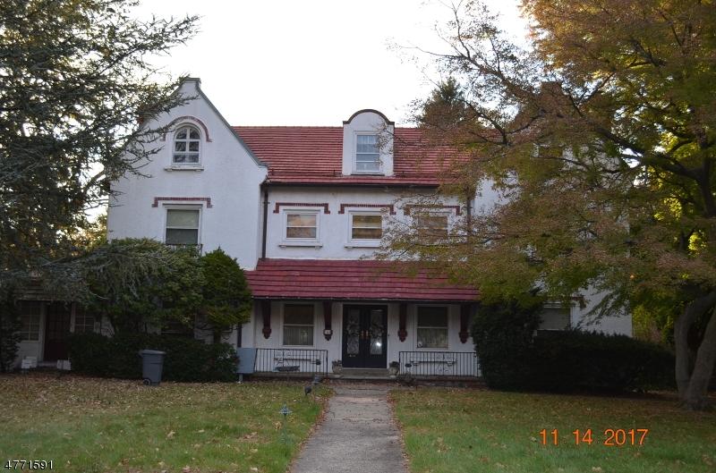Single Family Home for Sale at 368 Ridgewood Avenue Glen Ridge, New Jersey 07028 United States