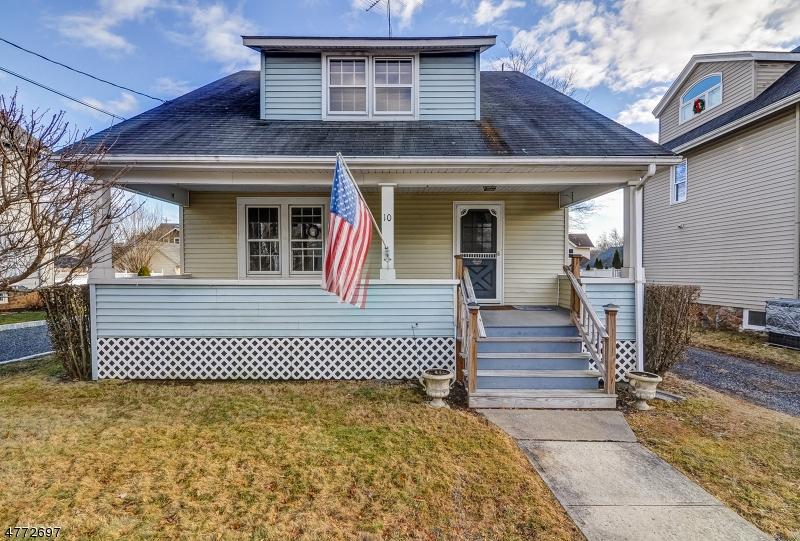 Частный односемейный дом для того Продажа на 10 Dumont Road Far Hills, Нью-Джерси 07931 Соединенные Штаты
