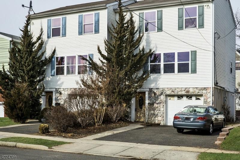 独户住宅 为 销售 在 330 Willow Avenue Garwood, 新泽西州 07027 美国