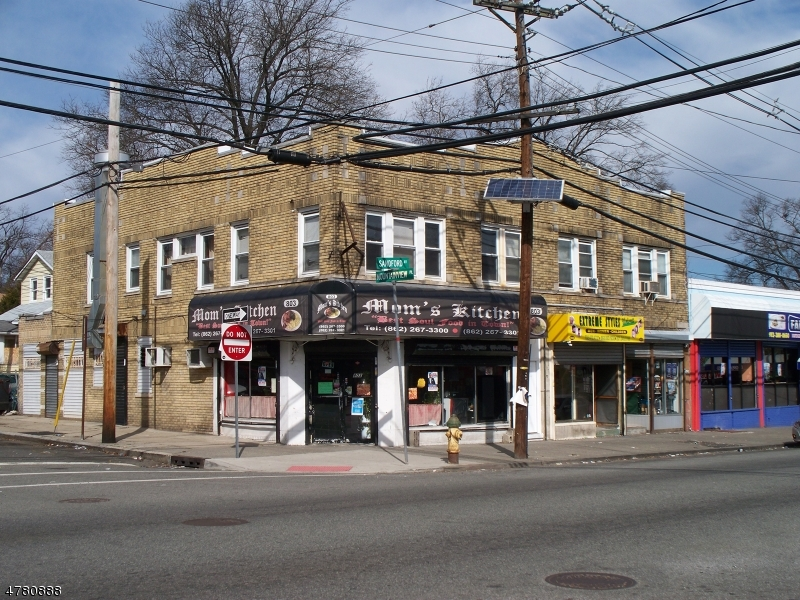 Commercial for Sale at 801 SANDFORD Avenue Newark, New Jersey 07106 United States