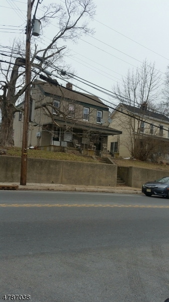 Multi-Family Home for Sale at 25A&25B State Route 183 Stanhope, New Jersey 07874 United States