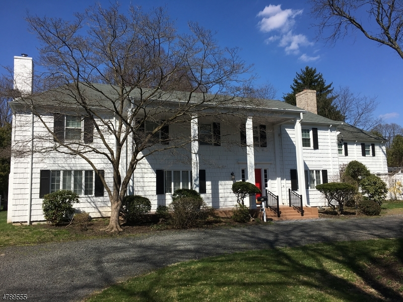 Single Family Home for Sale at 247 Piedmont Drive Bound Brook, New Jersey 08805 United States