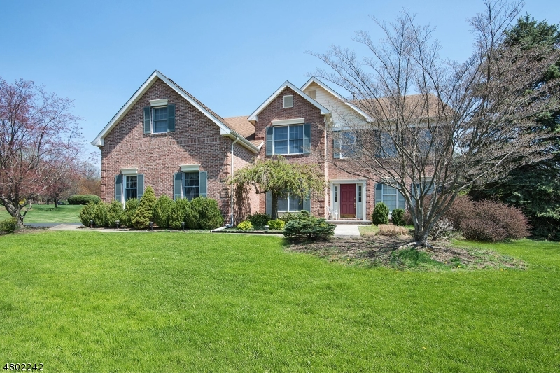 Single Family Home for Sale at 15 Ranney Road Washington, New Jersey 07853 United States