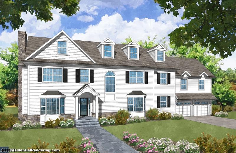 獨棟家庭住宅 為 出售 在 35 Gates Avenue Chatham, 新澤西州 07928 美國