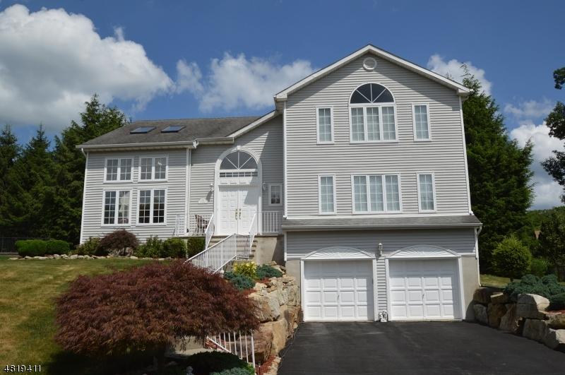 Eensgezinswoning voor Verkoop op 53 SHERBROOK Drive Rockaway, New Jersey 07866 Verenigde Staten