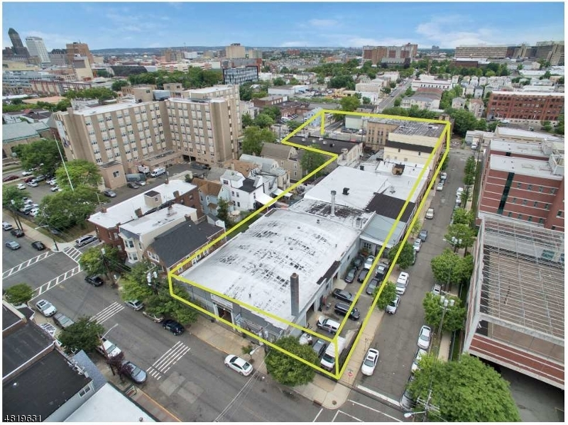 Commercial / Office for Sale at 66 HECKER ST 66 HECKER ST Newark, New Jersey 07103 United States