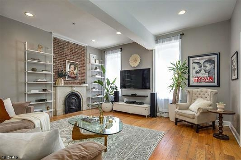 Condo / Townhouse for Sale at 77 ERIE Street Jersey City, New Jersey 07302 United States