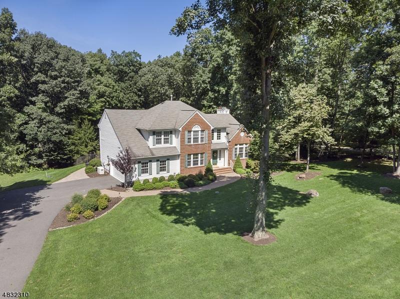 Nhà ở một gia đình vì Bán tại 5 CATHY Lane Mount Olive, New Jersey 07836 Hoa Kỳ