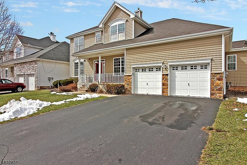Maison unifamiliale pour l à louer à 5 JOCKEY Lane Raritan, New Jersey 08822 États-Unis