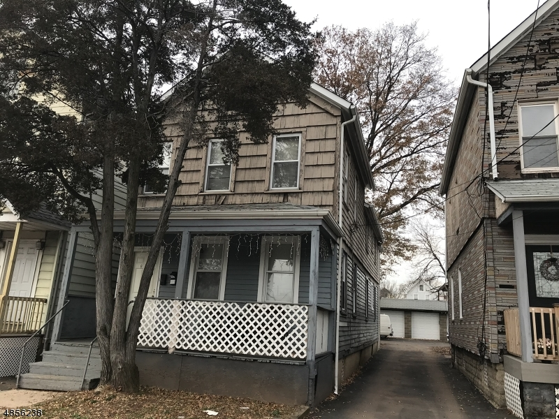 Villas / Townhouses for Sale at 836 SPRING ST 836 SPRING ST Elizabeth, New Jersey 07201 United States