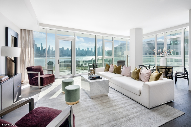 Condominium for Sale at 800 Port Imperial Blvd #302 800 Port Imperial Blvd #302 Weehawken, New Jersey 07086 United States