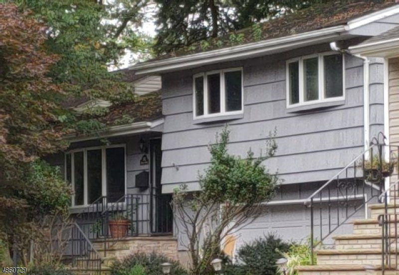 Single Family Home for Sale at 102 HUDSON AVE 102 HUDSON AVE Waldwick, New Jersey 07463 United States