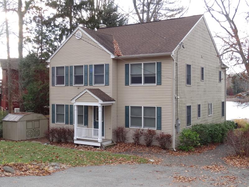Частный односемейный дом для того Продажа на 47 CUPSAW Drive Ringwood, Нью-Джерси 07456 Соединенные Штаты