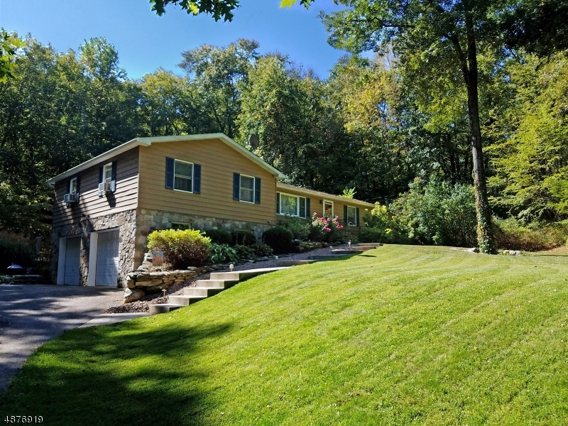 Single Family Home for Sale at 955 MT HOLLY Road Stillwater, New Jersey 07825 United States