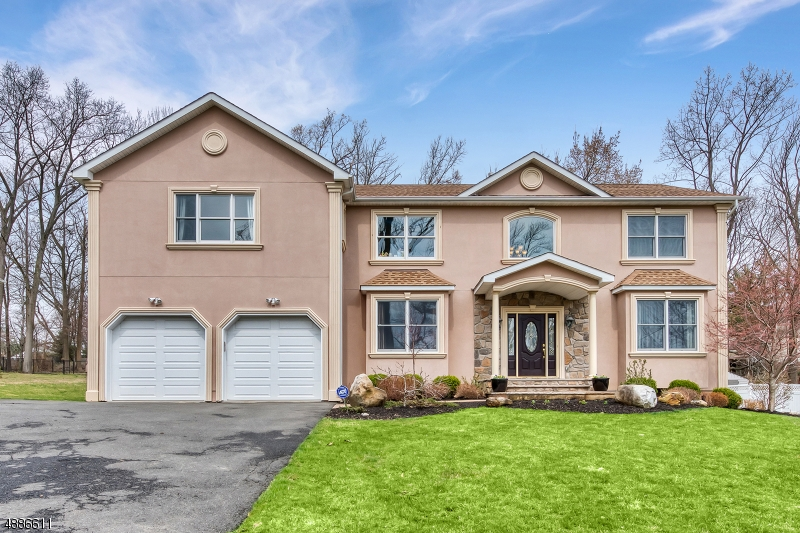 Single Family Home for Sale at 59 PROSPECT AVE 59 PROSPECT AVE Woodcliff Lake, New Jersey 07677 United States