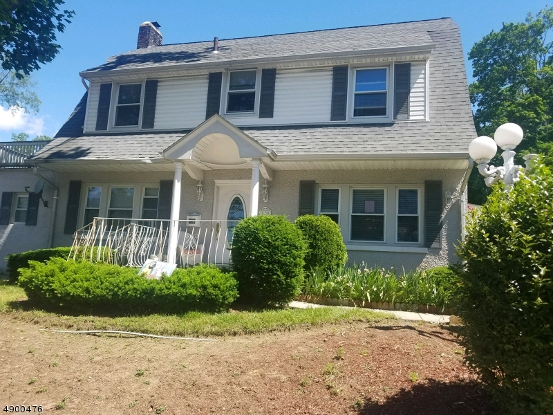 Single Family Homes for Sale at Bogota, New Jersey 07603 United States
