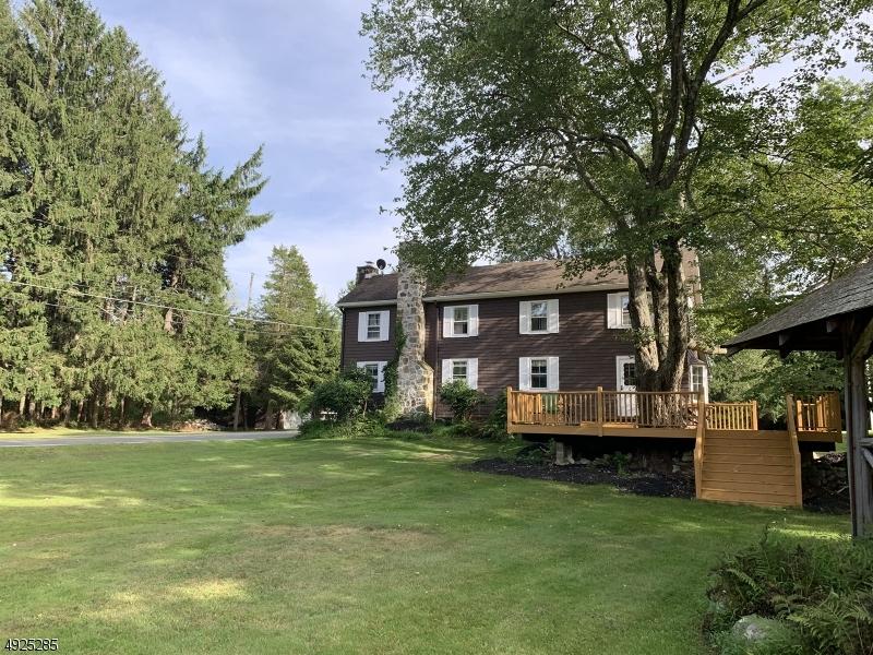 Single Family Homes 为 销售 在 Stillwater, 新泽西州 07860 美国