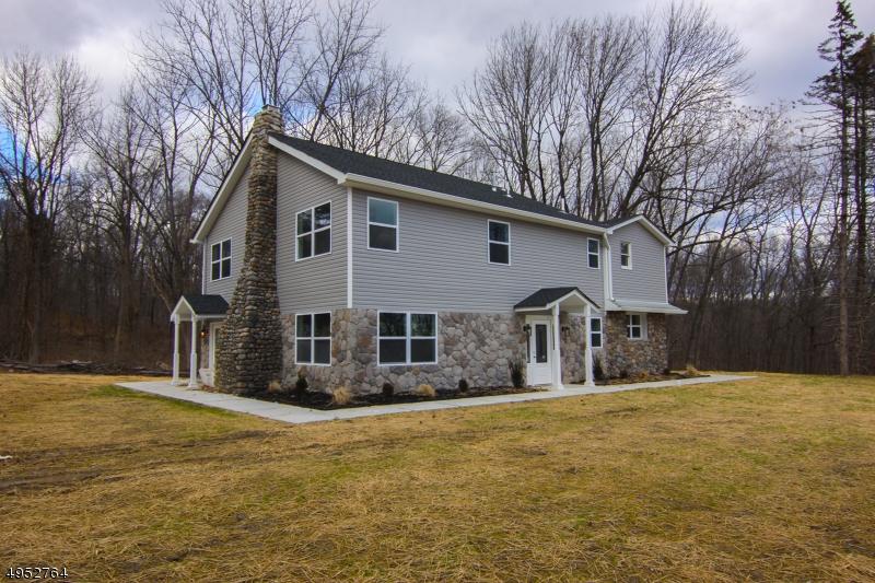 Single Family Homes por un Venta en Blairstown, Nueva Jersey 07832 Estados Unidos