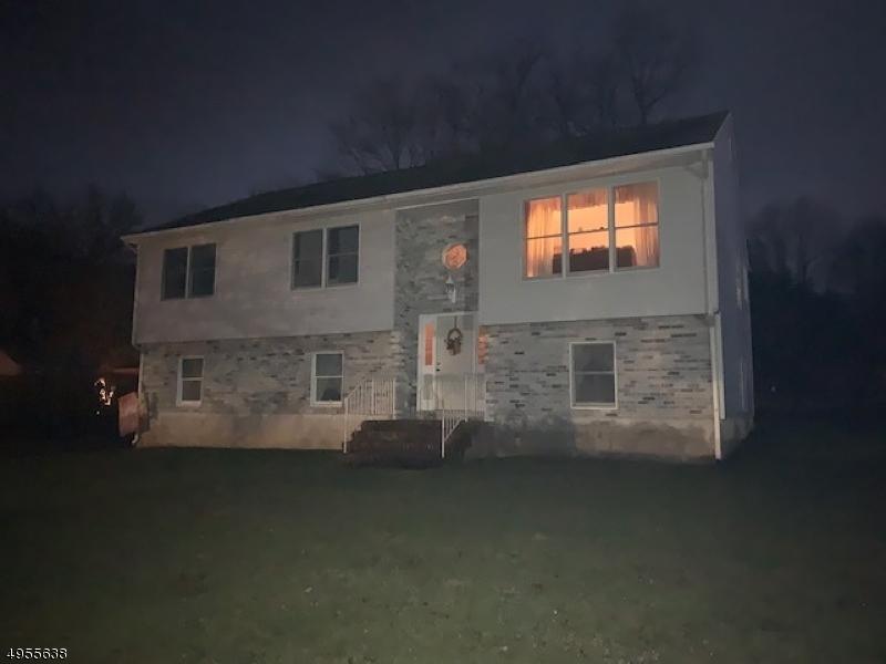 Single Family Homes voor Verkoop op Liberty Township, New Jersey 07823 Verenigde Staten