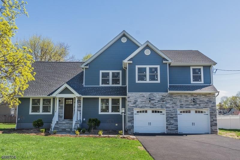Single Family Homes per Vendita alle ore Pequannock, New Jersey 07440 Stati Uniti