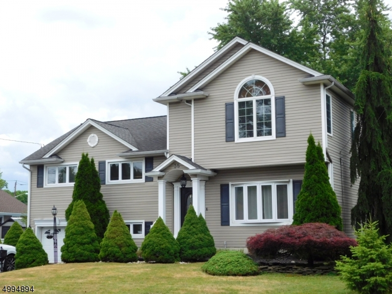 Single Family Homes for Sale at Cedar Grove, New Jersey 07009 United States