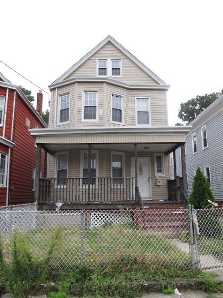 Additional photo for property listing at 153 Sherman Street  Passaic, New Jersey 07055 États-Unis