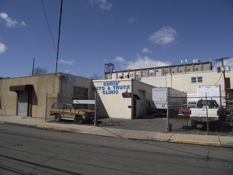 Commercial for Sale at 163-171 GOULD Avenue Paterson, 07503 United States