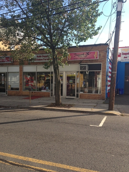 Commercial for Sale at 79 Watchung Avenue Plainfield, New Jersey 07060 United States