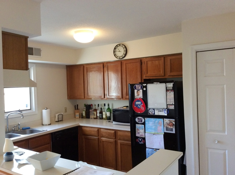 Additional photo for property listing at 8 Ridgeview Ter  Oak Ridge, Нью-Джерси 07438 Соединенные Штаты