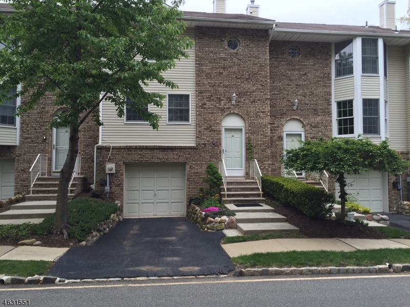 Single Family Home for Rent at 44 Brookstone Circle Morris Plains, New Jersey 07950 United States