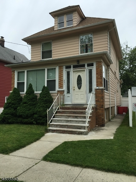Additional photo for property listing at 531 Murray Street  Elizabeth, Нью-Джерси 07202 Соединенные Штаты