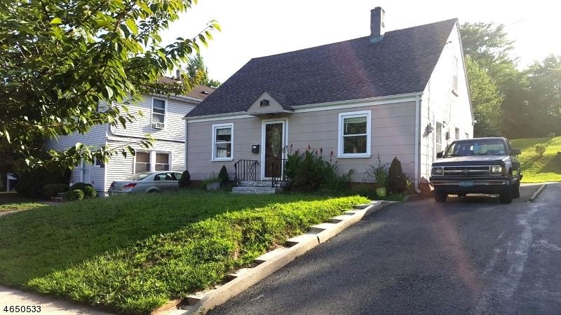 独户住宅 为 出租 在 21 Franklin Avenue 蒙特克莱尔, 新泽西州 07042 美国