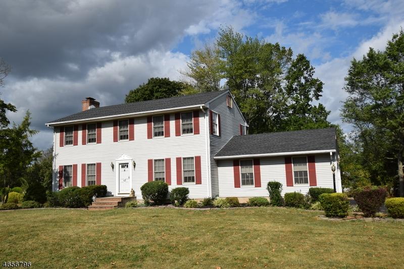 Maison unifamiliale pour l Vente à 43 Culver Street Somerset, New Jersey 08873 États-Unis