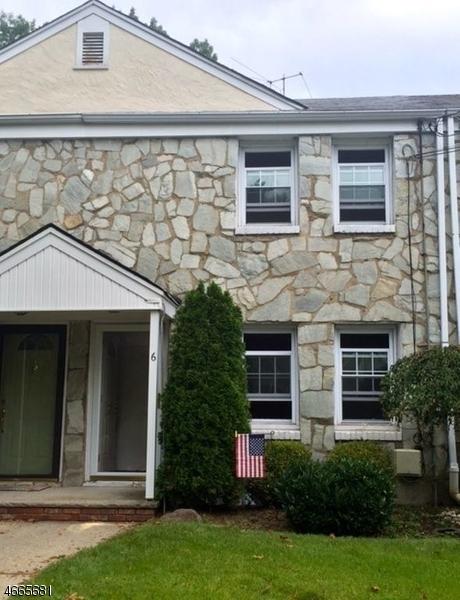 Частный односемейный дом для того Аренда на 6 W End Place Cranford, Нью-Джерси 07016 Соединенные Штаты