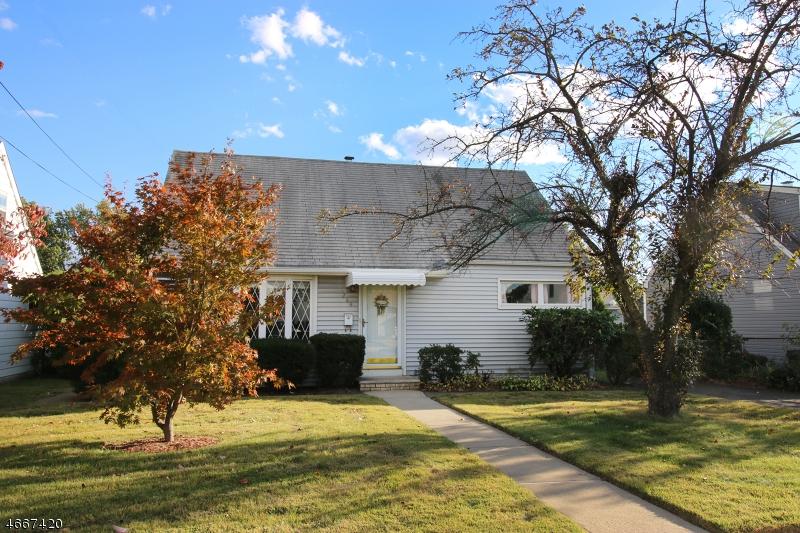 独户住宅 为 销售 在 264 Nedellec Drive 德尔布鲁克, 新泽西州 07663 美国