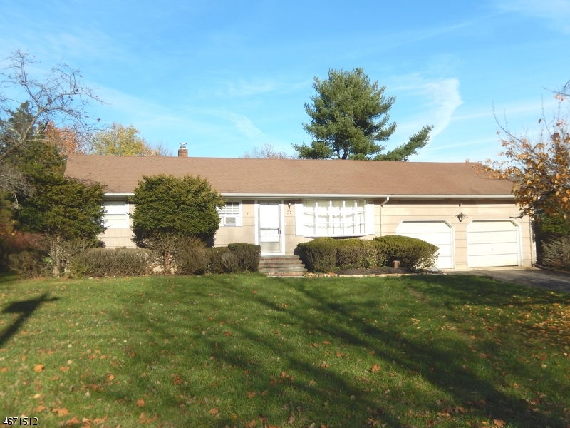 Single Family Home for Rent at 57 Gates Road Somerset, 08873 United States