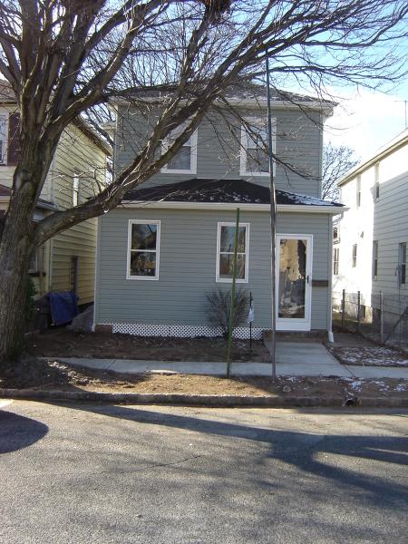 独户住宅 为 销售 在 14 N 21st Street Kenilworth, 07033 美国
