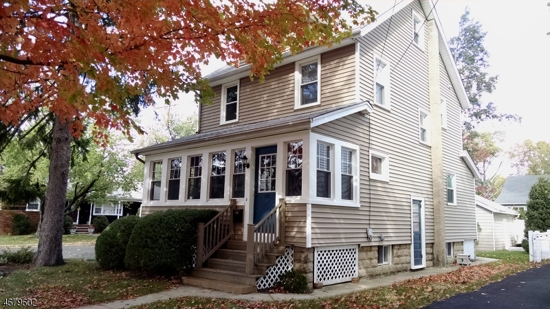 Single Family Home for Sale at 155 Sheridan Avenue Roselle Park, 07204 United States