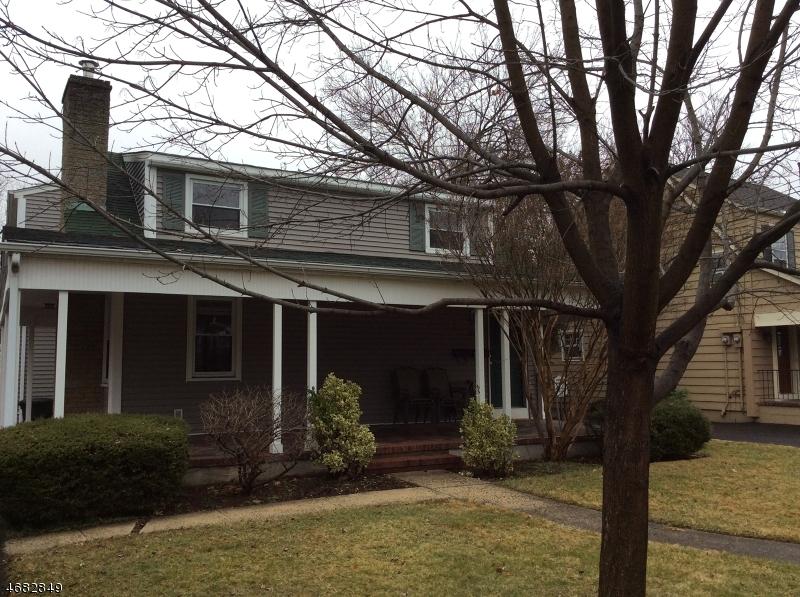 独户住宅 为 出租 在 1823 Front Street Scotch Plains, 新泽西州 07076 美国