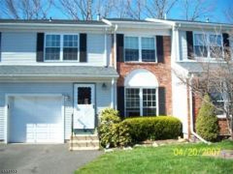 独户住宅 为 出租 在 113 Grantham Drive Franklin, 08873 美国
